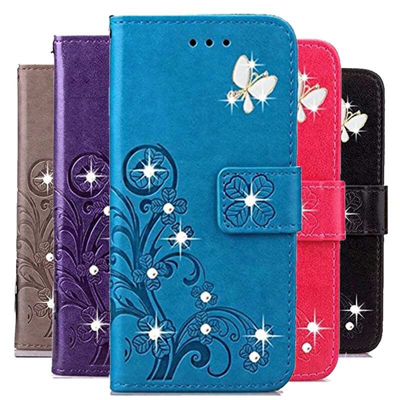 Funda de teléfono estampada para Xiaomi Black Shark 5X 6X A1 A2 Lite Play pocofone F1 4 5 8 9 SE fundas traseras suaves de lujo Capa Shell