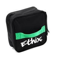 Team Blacksheep TBS ethix V2 transmitter bag for protecting various sizes of radio remote control