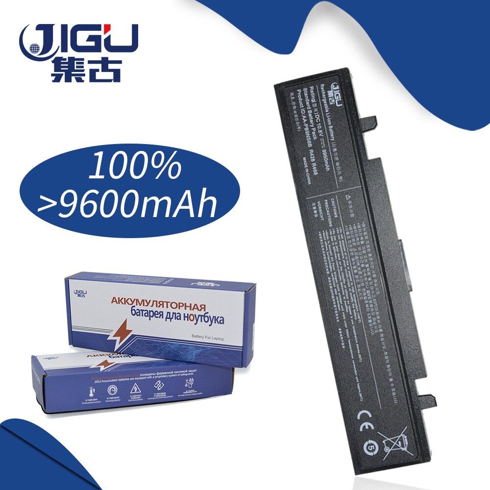 JIGU batería del ordenador portátil para Samsung R519 R522 R580 R428 R430 R780 R730 R423 R428 R429 R430 R431 R440 R439 R458 R460 R462 R463