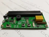 125k low frequency waker as3933 evaluation board as3933 driver