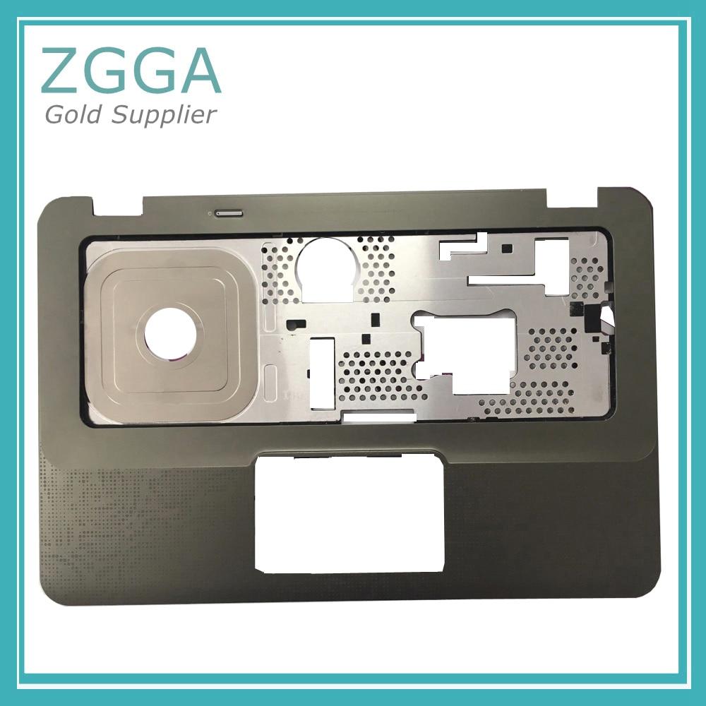 Bisel genuino del teclado del ordenador portátil para HP Envy 14-1000 Palmrest cubierta superior carcasa 619402-001 608377-001 negro gris