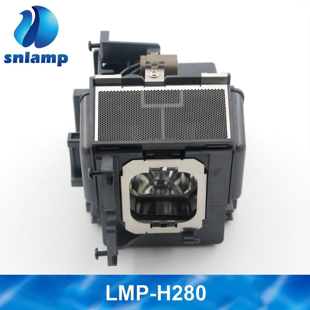 100% Original LMP-H280 Projektor Ersatz Lampe UHP 280/245W für SONY VPL-VW665ES VPL-VW520ES Projektor Lampe