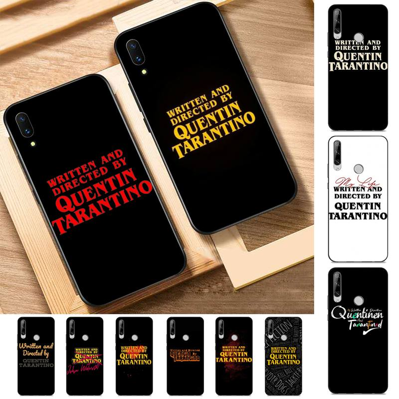 fhnblj-written-directed-quentin-tarantino-phone-case-for-huawei-mate-20-10-lite-pro-x-honor-paly-y-6-5-7-9-prime-2018-2019