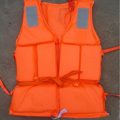 De Vissen Rafting tamaño Zwemvest a supervivencia europeo agua deporte espuma de Reddingsvest Drijven Waterskiën arriba Surfen