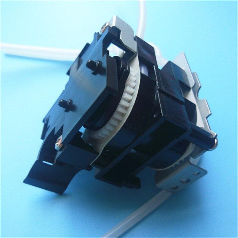 Impresora Digital DX5 bomba de tinta DX4 Roland FJ/SJ740/540/640 JV22 Mimaki JV3 JV5 CJV30 Mutoh RJ8000 bomba de succión de tinta agua disolvente 1X