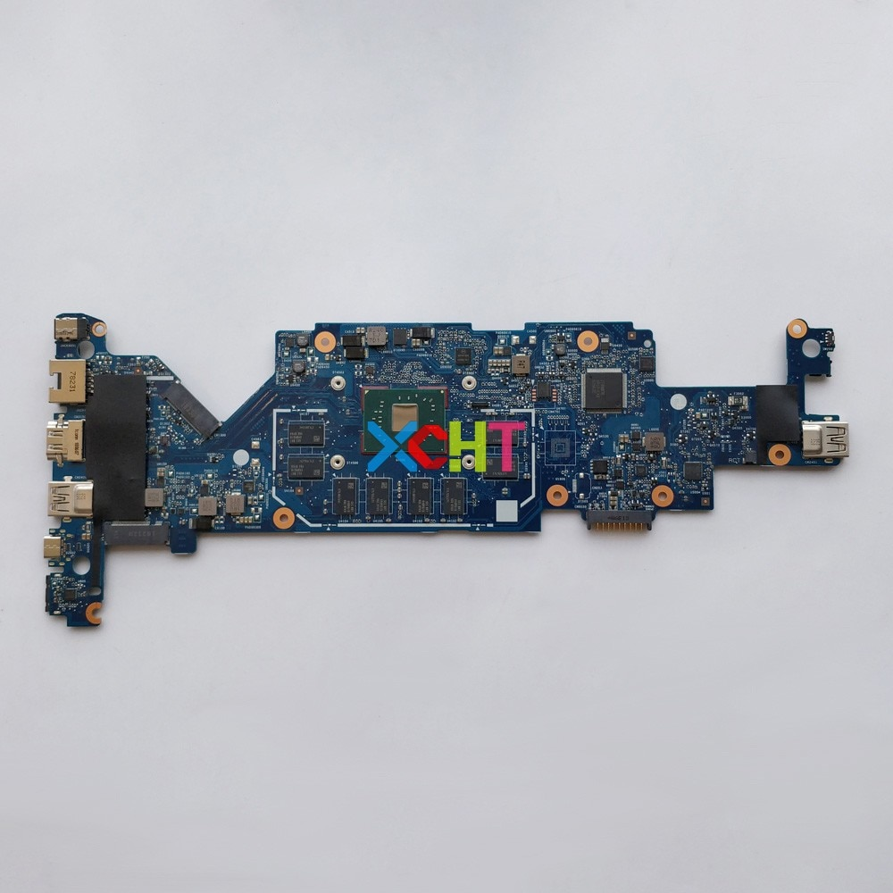 935314-601 935314-001 6050A2881001-MB-A03 UMA w سيل N3450 CPU 4GB RAM ل HP K12 PB x360 11 G1 الكمبيوتر المحمول اللوحة الأم