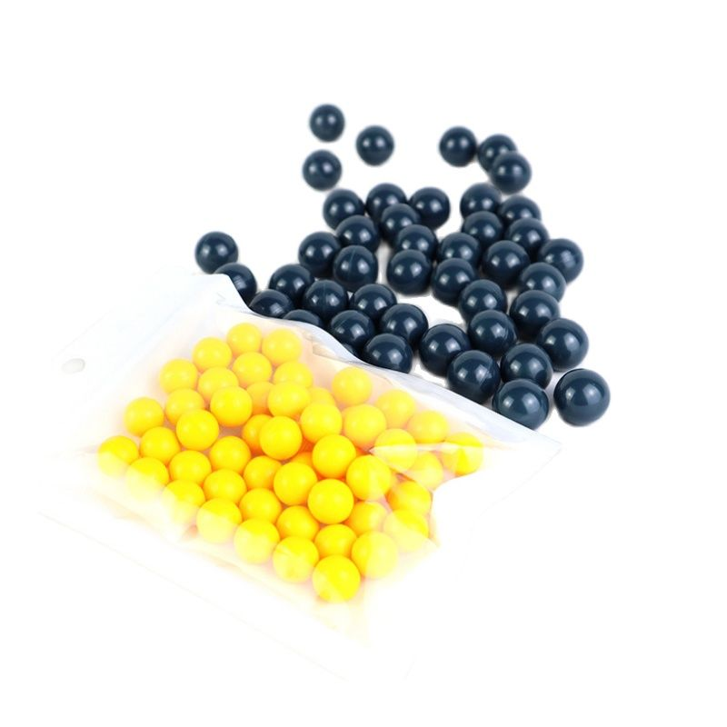 High quality best-selling 1.0mm-5.0mm shooting training paintball live CS outdoor team game paintball