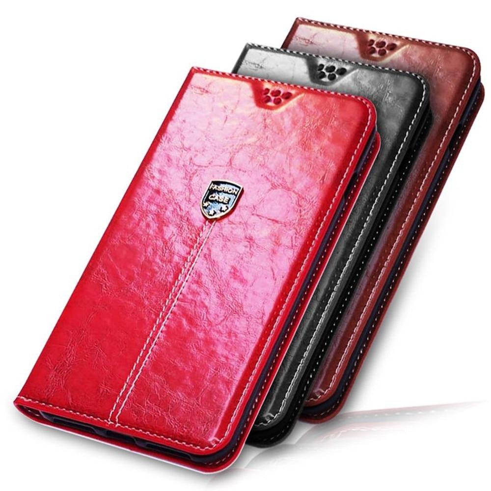 Flip wallet Leather Case For Haier Alpha A1 A3 A4 Lite I6 Infinity Cover For Haier Alpha A6 A7 Elegance E11 E13 Phone case Capa