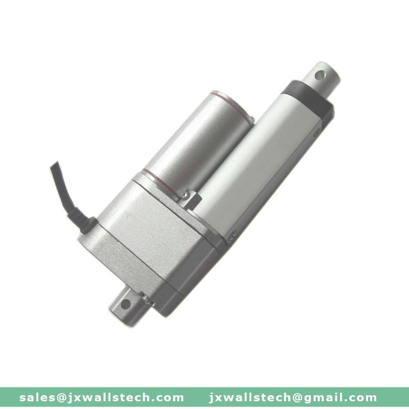 Potenciómetro de actuador lineal eléctrico OKEY-11P de 12V