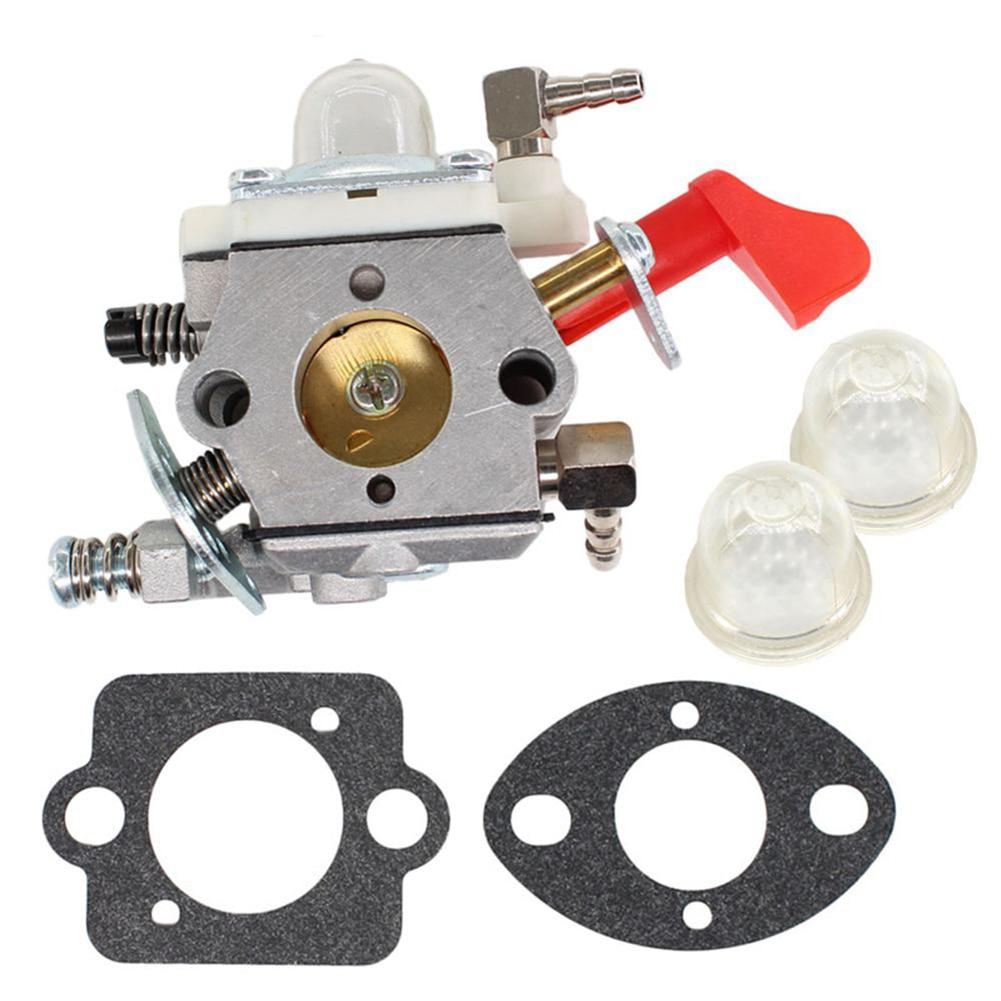 Metalen Carb Carburateur Carby Walbro WT997 WT668 1/5 Baja Hpi Rovan Km Zenoah Cy Rovan Pakking Primer Lamp 5 Stks/set vervanging