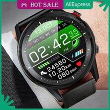 Ipbzhe Smart Watch Men Android 2021 IP68 Waterproof Smartwatch Men Sports Reloj Inteligente Smart Wa