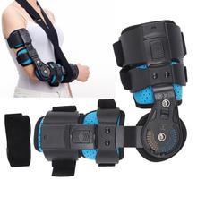 Поддерживающий ремень, ремень для фиксации ортоза, защитная Поддержка восстановления для правой руки