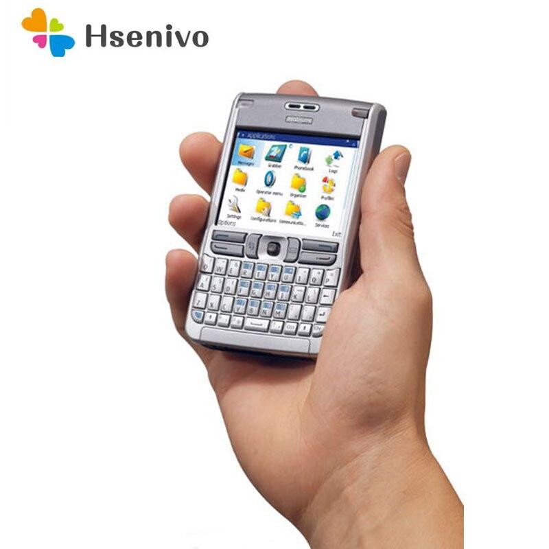 nokia e61 remodelado original desbloqueado gsm 3g wifi bluetooth telefone barato