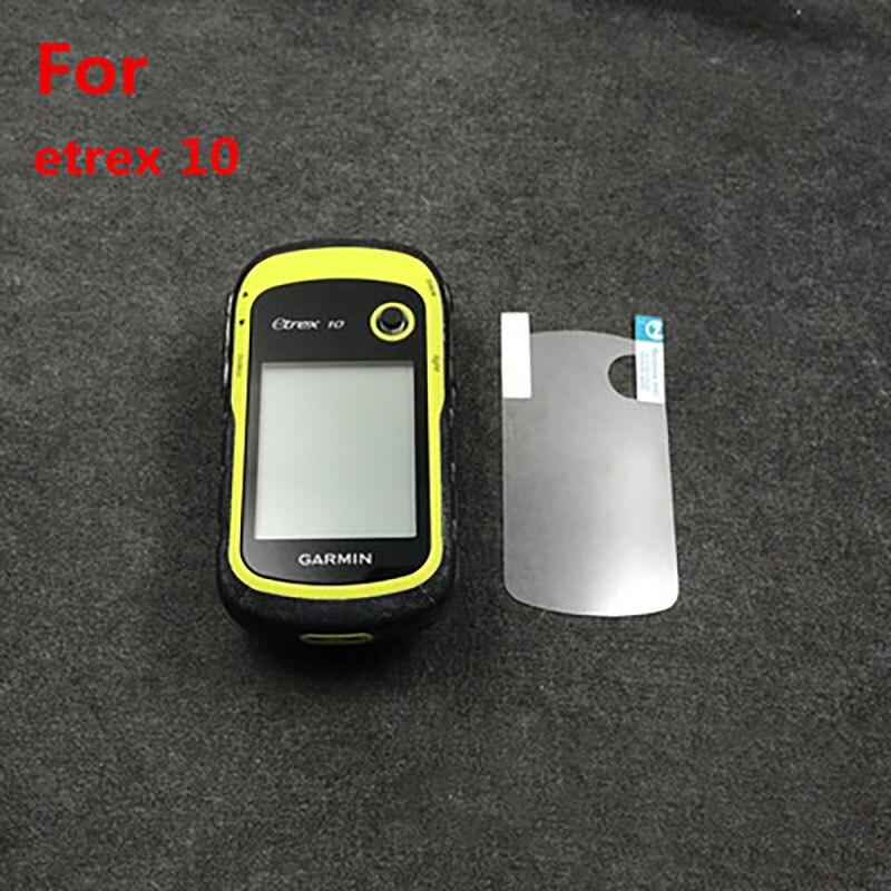 Garmin Oregon 700 de mano de pantalla GPS cristal protector Oregon serie...