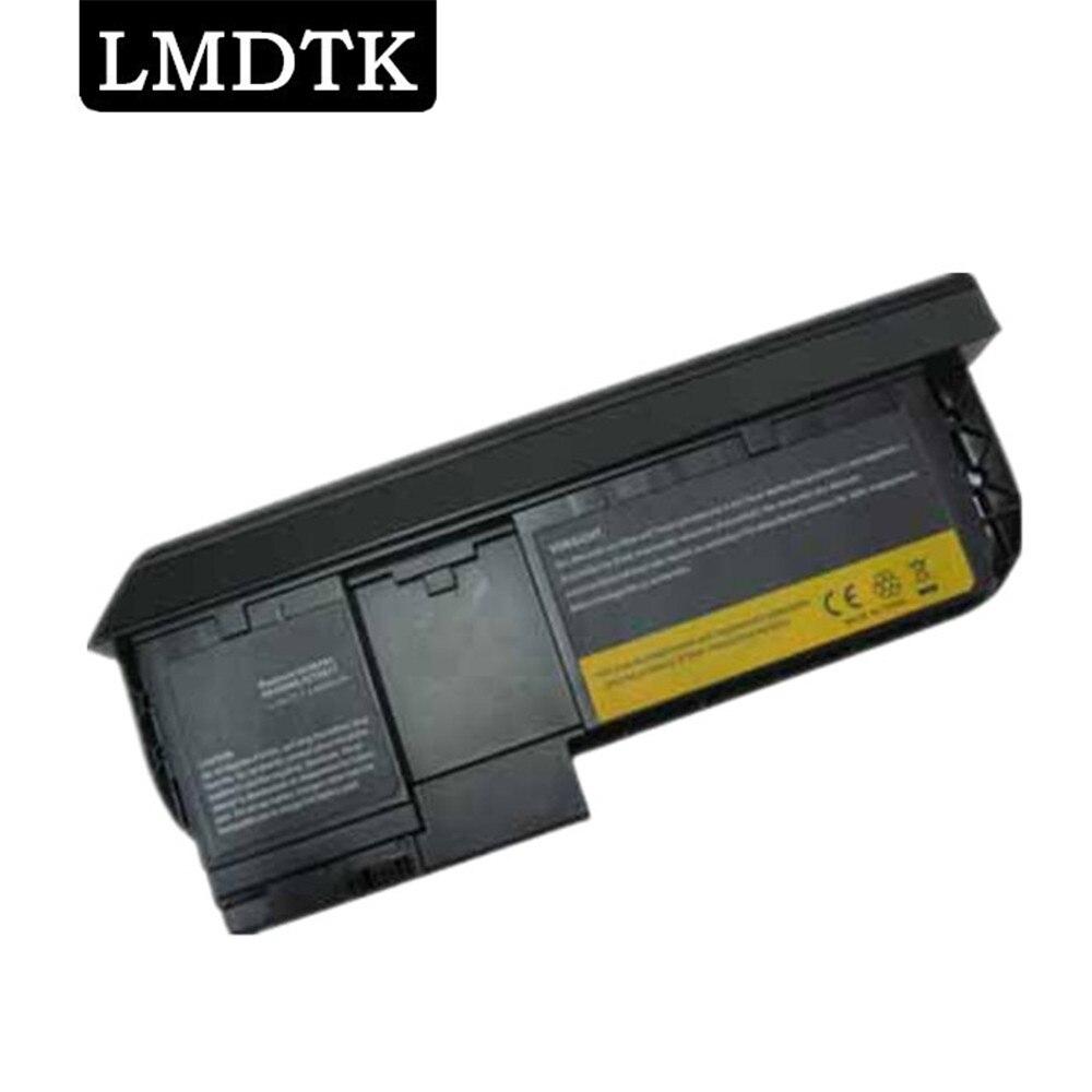 LMDTK Новый аккумулятор для ноутбука LENOVO ThinkPad X230 X230i Tablet X230T Series 0A36285 42T4878 42T4879 42T4881 42T4882 6 ячеек