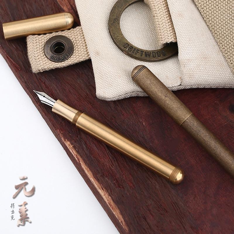 mojiang-studenti-scrittura-a-mano-cancelleria-scuola-penna-stilografica-arti-inchiostro-liscio-con-scatola-tappo-filettato-ufficio-calligrafia-in-ottone-pieno