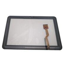 ESC 1 pièces écran tactile panneau de verre pour Samsung Galaxy Tab P7300 P7320 P7310 écran tactile panneau pièces de rechange