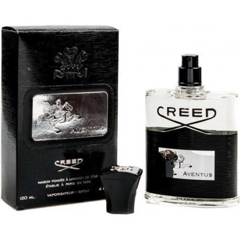 120ml Men Creed Aventus Perfum French Male Parfume Spray  Cologne Lasting Parfums Body Spary