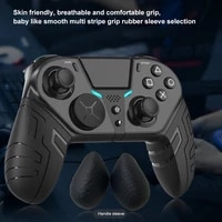 wireless bluetooth joystick for sony ps4 controller gamepad for playstation4 for play station 4 console for ps4 pro