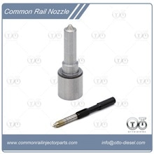 Common Rail Düse # DSLA143P5501, für Injektor #0 433 175 501