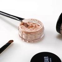 face creamy concealer oil control foundation palette liquid full cover dark circles acne contour natural cream waterproof makeup
