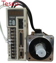 Pas cher Teco Original JSDEP 50A3 + JSMA PMB15ABK 1.5kw servomoteur pour Machine dinjection