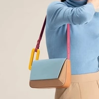 classic fashion spanish popular long wallet