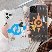 japan anime digimon adventure agumon gabumon phone case for iphone 5 6 7 8 10 x xs 11 pro max 12 mini se2020 fundas coque