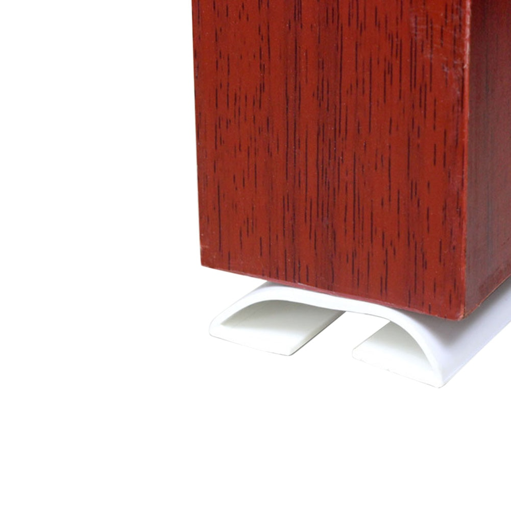 En el proyecto el tapón de la puerta de ahorro de energía de viento bloqueador puertas Fondo guardia tira del sello de excluyente Protector B88