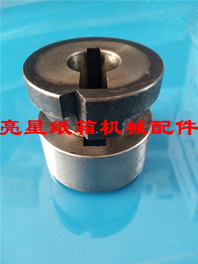 Hebei-مكبس صندوق مزدوج التوجيه DXJ12001400 ding xiang ji ، ملحقات ميكانيكية ، غلاف قابض كرتوني