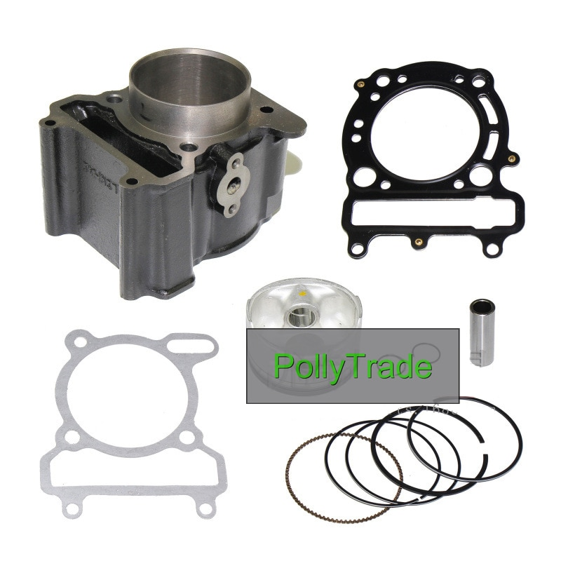 YP260 LH260 Cylinder Assembly Piston with Piston Ring Set Cylinder Diameter 70mm. Drop Shipping