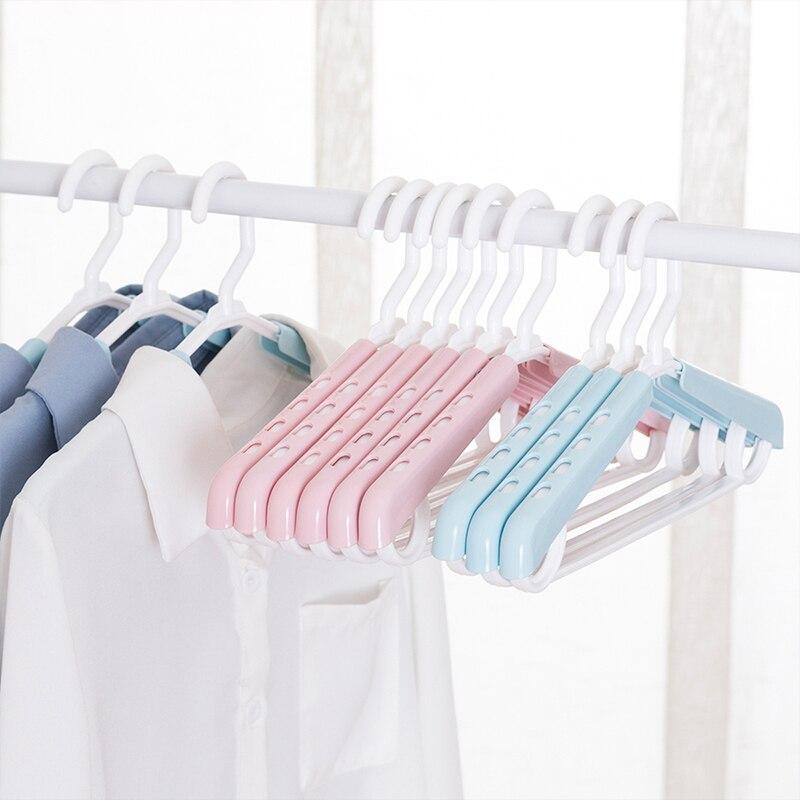 ORZ 12 قطعة الملابس شماعات لمط حجرة منظم رف المنزل تخزين الشماعات للملابس سترة قمصان تخزين حامل