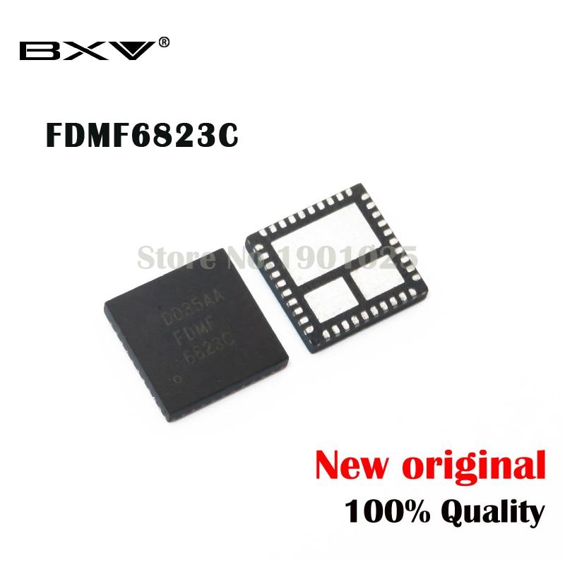 3pcs FDMF6823C FDMF6823 6823C QFN-40 new original