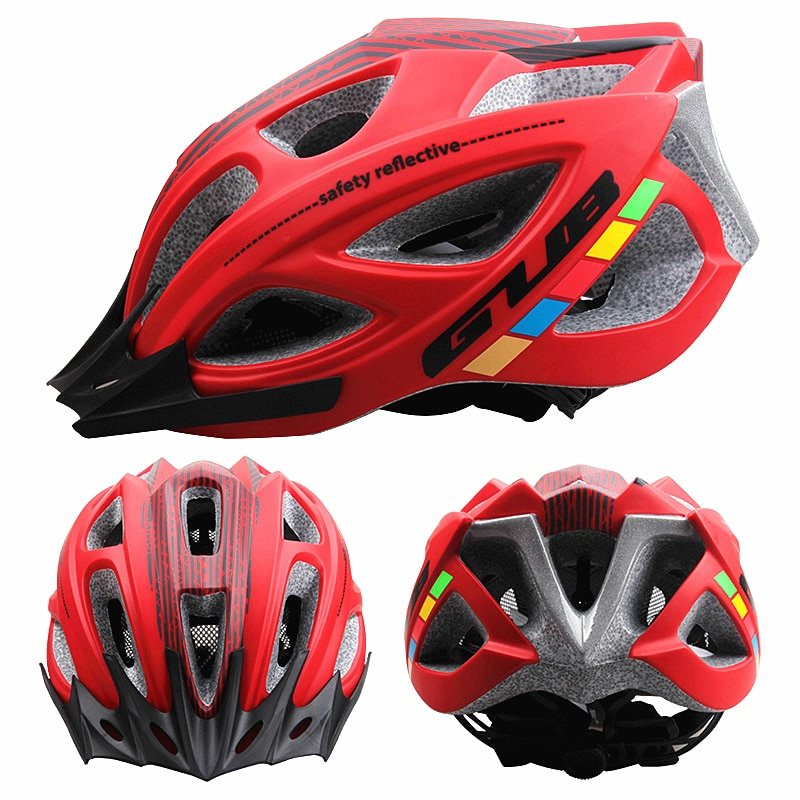 GUB P9-Casco De Ciclismo para mujer, casquete para Bicicleta De montaña