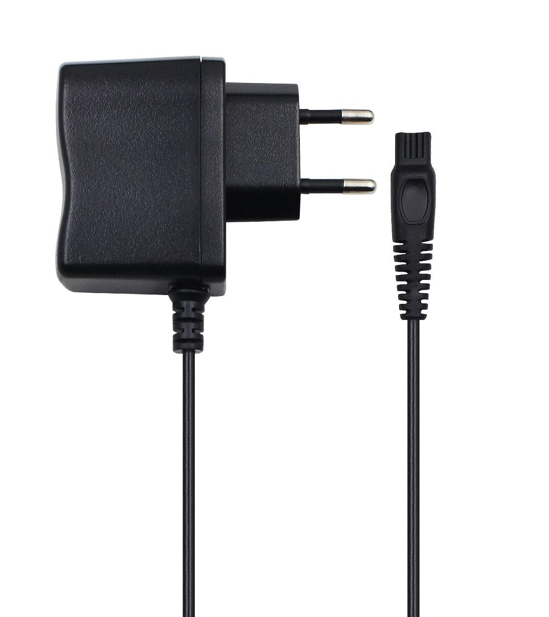 Адаптер питания переменного/постоянного тока, шнур зарядного устройства для бритвы Philips HQ6707 HQ6709 HQ6720 HQ6725 HQ6730 HQ6735