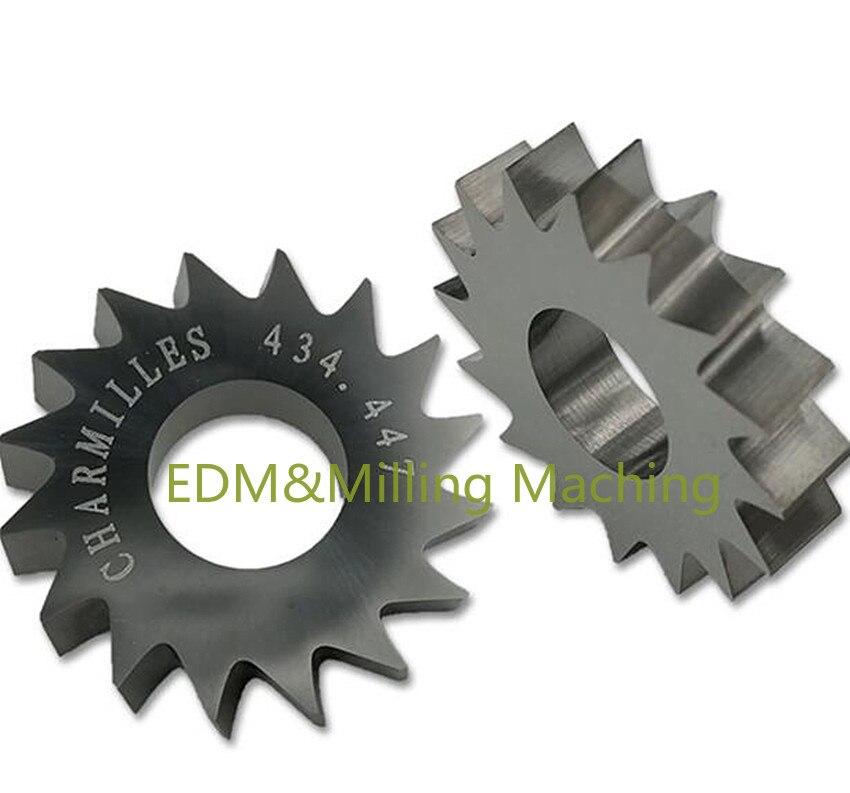 آلة قطع الأسلاك EDM C416 C416 ، 100434447 لـ CNC Agie Charmilles ROBUFIL290/330 ، الخدمة
