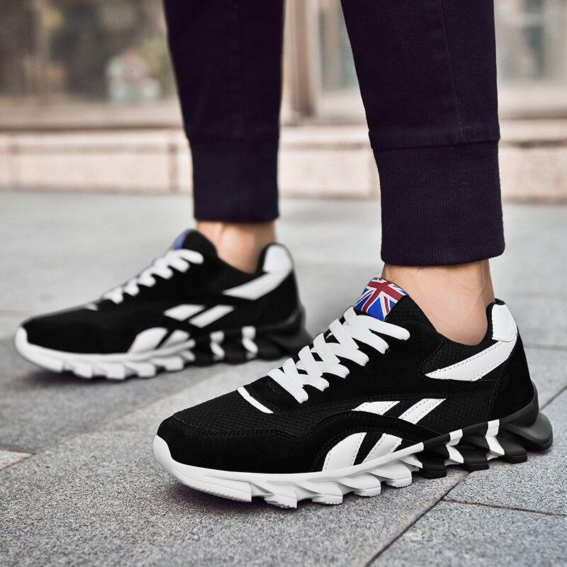 2021 модные мужские кроссовки Flying Weave, спортивная обувь, удобная обувь для бега, мужская спортивная обувь для улицы, спортивная обувь