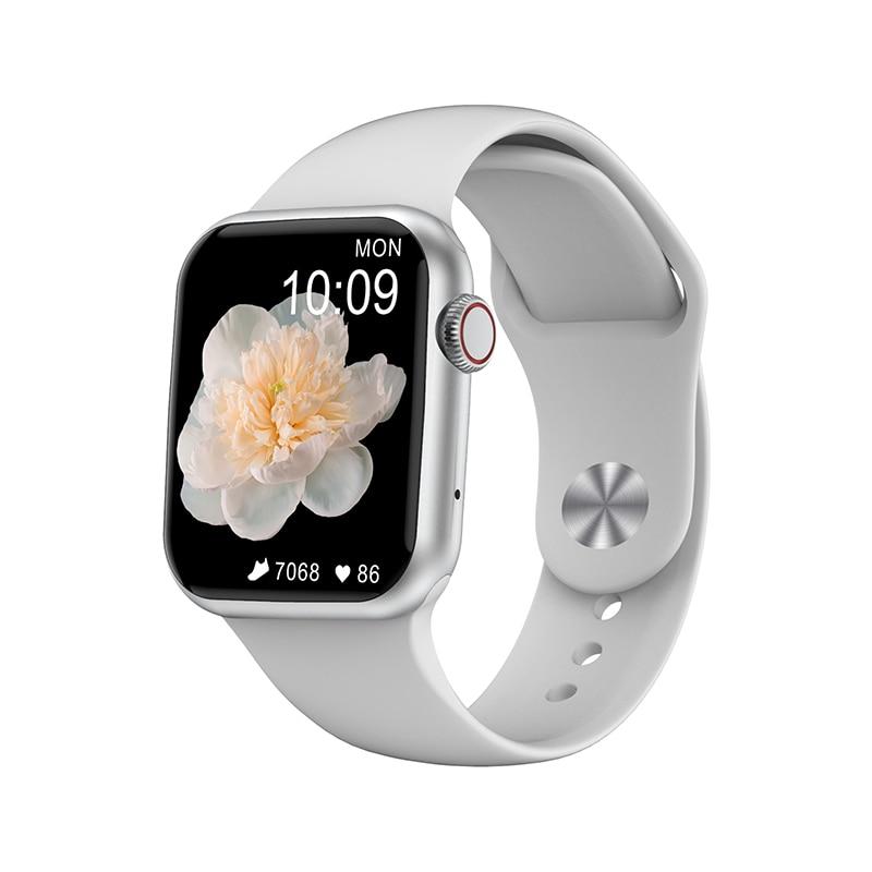 Treinamento de Respiração Ajuste de Brilho Multi-modo de Esportes Relógio de Monitoramento de Saúde Moda Relógio Inteligente Dial Empurrar Pulseira