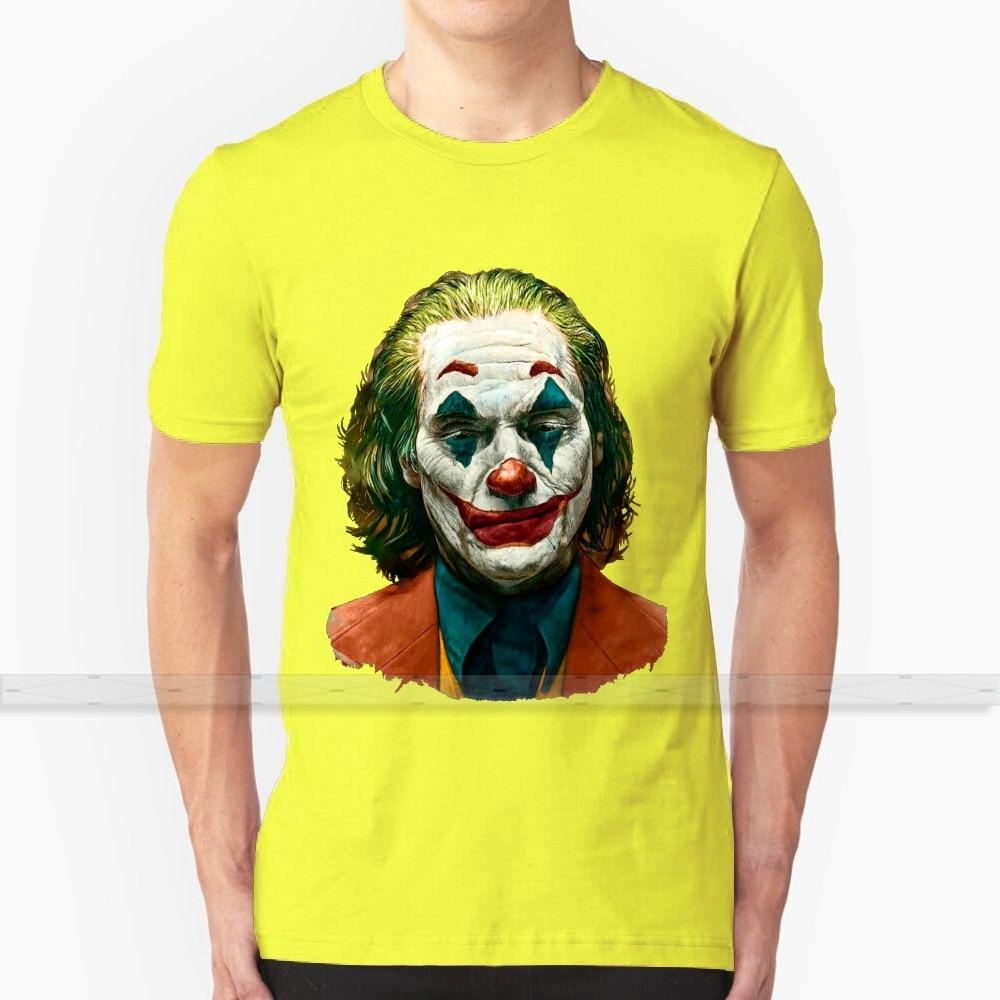 Мужская футболка с 3D принтом «happy face», летний топ с круглым вырезом и круглым вырезом, крутая забавная футболка «joker mr»