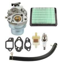 Carburetor Kit For Ryobi 2800PSI Pressure Washer For Honda GCV 160 Engine Fuel Filter Spark Plug Pre Gaskets Engine Motor Parts