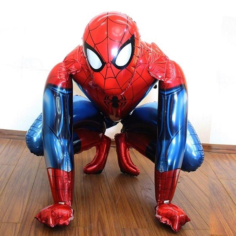 big-3d-foil-spiderman-balloons-iron-man-decorazione-per-feste-di-compleanno-cartoon-giocattolo-per-bambini-baby-shower-balloon-air-globos-supplies