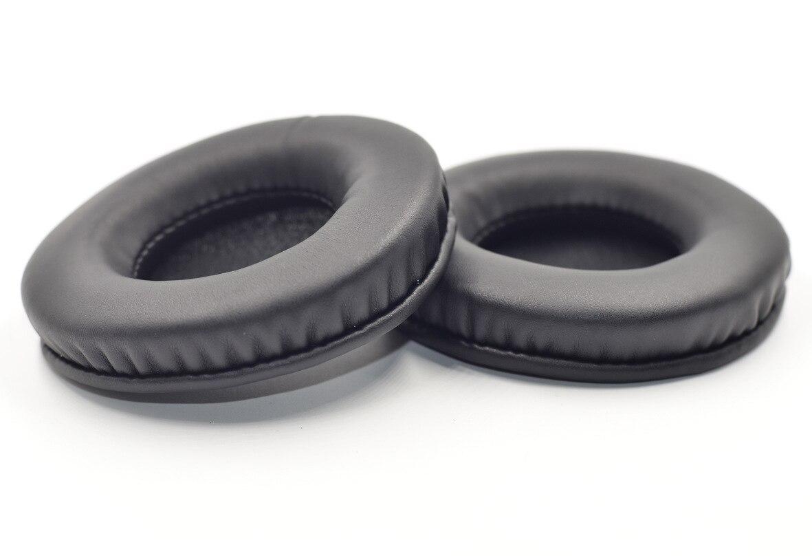Almohadillas de espuma con memoria blanda de repuesto para auriculares AH Xone...