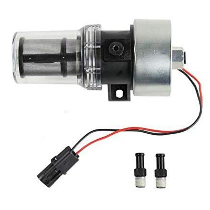 Фильтр топливный насос для термо-король MD/KD/RD/TS/URD/XDS/TD/LND заменить Перевозчик топливный насос 30-01108-03 300110803 417059 30-01108-01SV