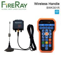Wavetopsign ruida bwk301r alça de operação sem fio para rdc644x série controlador a laser rdc6442s rdc6442g rdc6445g