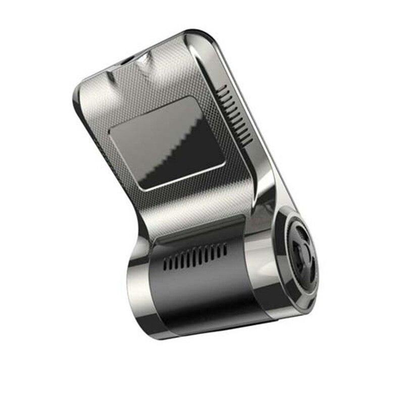 Android Big Screen Navigation USB Driving Recorder Recessed Recorder Zinc Alloy DVR Night Version Car Camera Parking Monitor