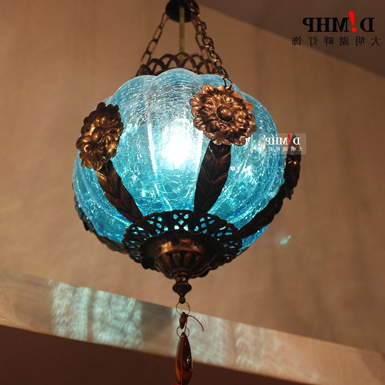 Lámpara de techo con diseño vintage de hierro, lámpara moderna para cuarzo,...