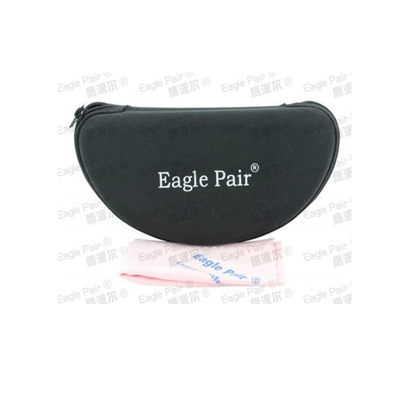 Eagle Pair EP-9A-9 190-400 нм OD4% 2B Wide Spectrum Continuous Absorption Laser Protective Glasses