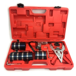 Piston Ring Service Tool Set Auto Engine Motor Cleaning Ring Expander Compressor WT04A1003