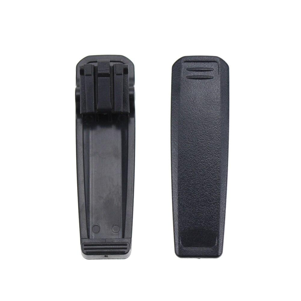 10X BP-279 BP-280 BP-280LI Battery Belt Clip for ICOM F2000D F1000S F2000T enlarge