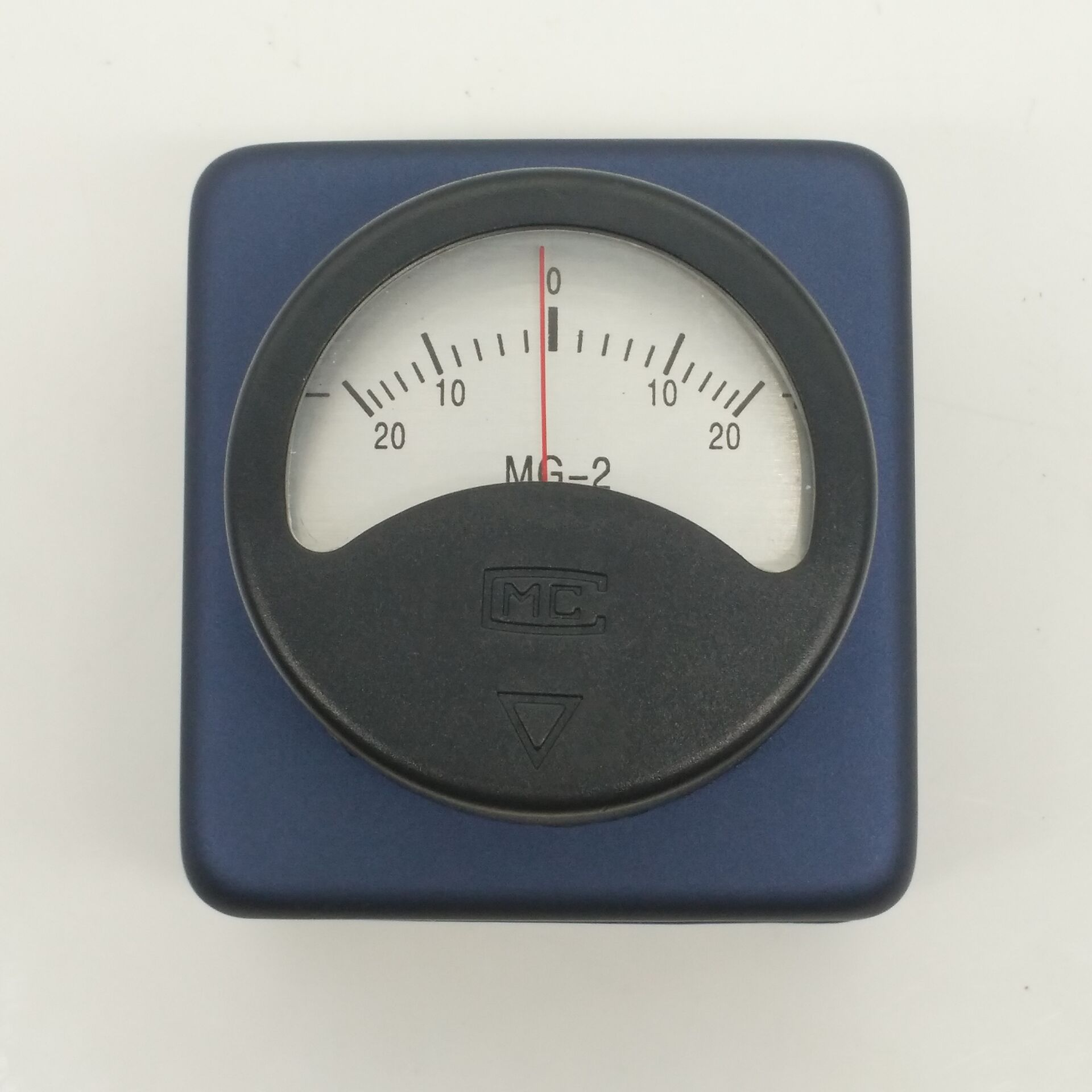 Magnetic Particle Detection Magnetic Field Intensity Meter JCZ-30 JCZ-50 enlarge